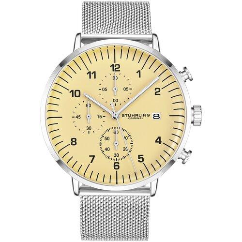 Наручные часы STUHRLING 3911.3 наручные часы stuhrling 3998 3