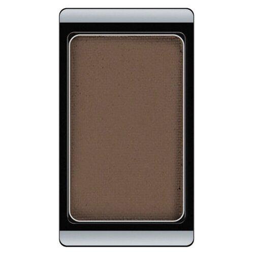 Купить ARTDECO Тени для век матовые 527 matt chocolate