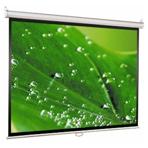 Экран ViewScreen Scroll (1:1) 150*150 (150*150) MW WSC-1101