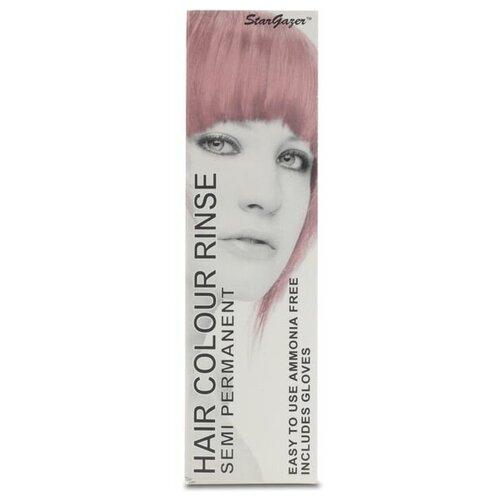 Купить Краситель прямого действия StarGazer Hair Color Rinse Baby Pink, 70 мл