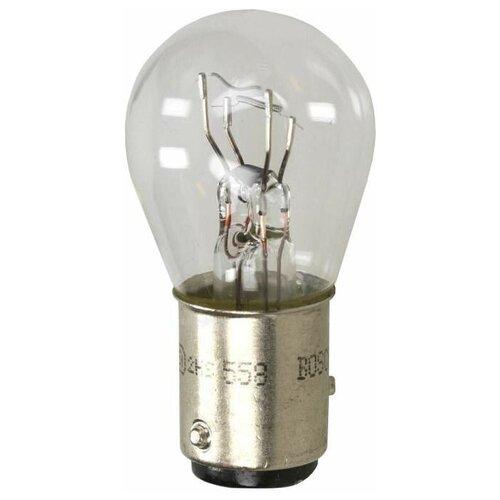 Лампа автомобильная накаливания Bosch Trucklight 1987302524 P21/5W 24V 21/5W 1 шт.