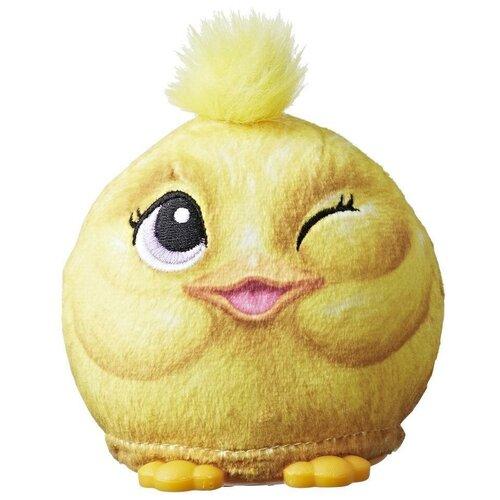 Интерактивная мягкая игрушка FurReal Friends Плюшевый друг Цыпленок E0941