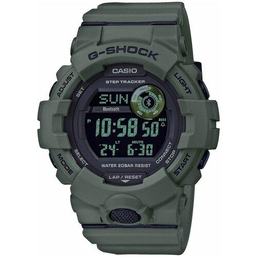 Наручные часы CASIO G-Shock G-Shock GBD-800UC-3E