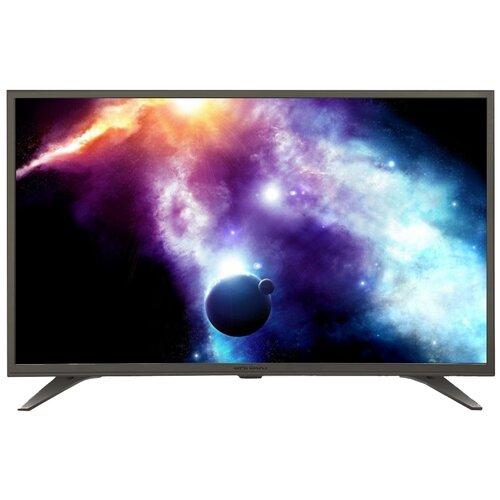 Телевизор Shivaki 43SF90G 43, matte-chocolate