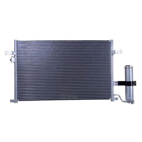 Радиатор кондиционера Termal 104725Y
