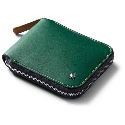 Bellroy Кошелек Bellroy Zip Wallet (Racing Green)