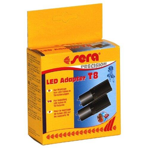 Переходники Sera LED Adapter T8 для светодиодных ламп