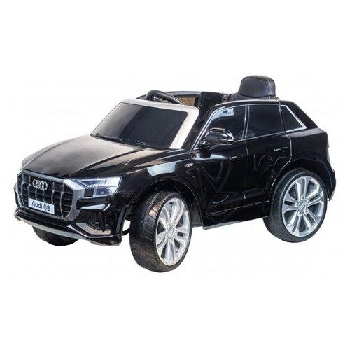 Купить Farfello Автомобиль Audi Q8 S890, черный, Электромобили