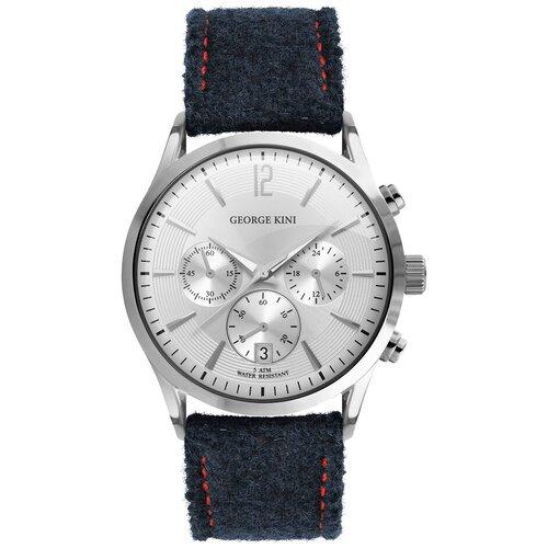 Наручные часы GEORGE KINI GK.17.S.1S.3.4.0