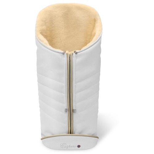 Фото - Конверт-мешок Esspero Cosy Lux 90 см white конверт мешок esspero cosy lux 90 см black