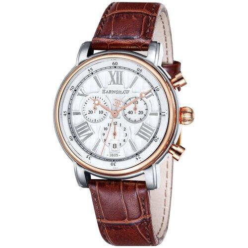 Наручные часы EARNSHAW ES-0016-06