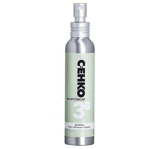 Купить C:EHKO HAARTONIKUM Тонизирующее средство для волос и кожи головы, 75 мл