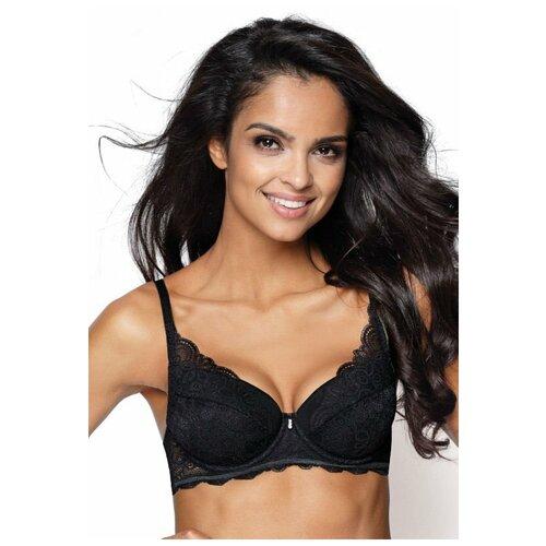 Фото - Бюстгальтер MAT lingerie Jackie, размер 70B, black бюстгальтер mat lingerie glow размер 70b black