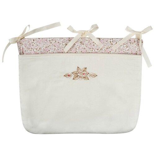 спальные конверты chepe нежность Chepe Сумка навесная Provenza francese бело-розовый