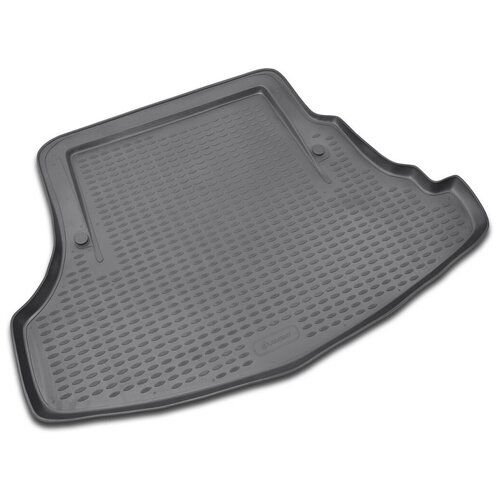 Коврик багажника ELEMENT NLC.18.01.B10 для Honda Accord черный коврик element nlc 48 02 b10 для toyota camry черный