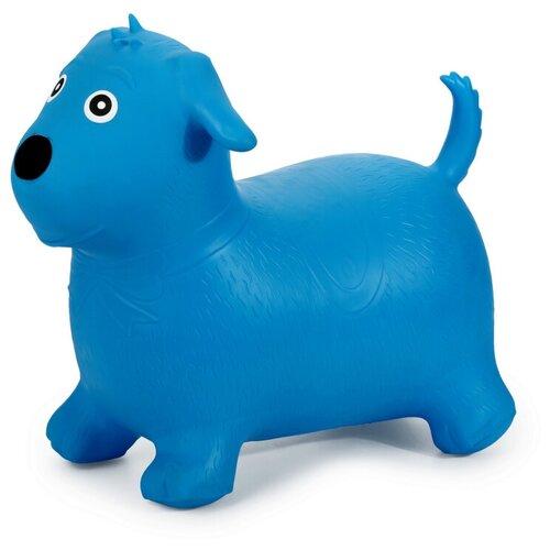 Игрушка-попрыгун Altacto Щеночек, синий игрушка попрыгун altacto полицейская машина белый