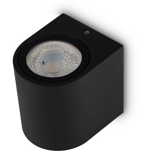 Maytoni Уличный настенный светильник Maytoni Slat O044WL-01B