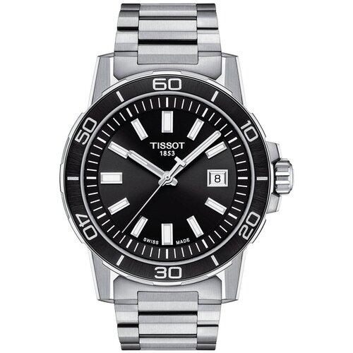 Наручные часы Tissot Supersport Gent T125.610.11.051.00