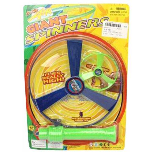 Игрушка с запуском Наша Игрушка диск-2 шт, (7,5 см, 18 см) (JA2019)