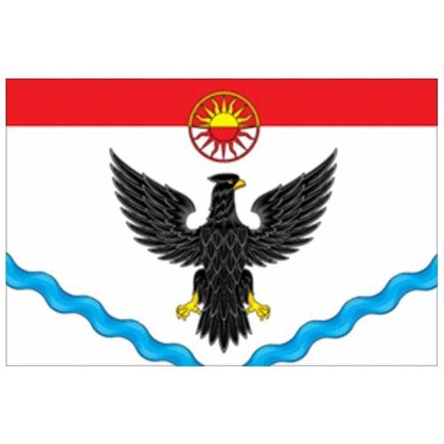 Флаг Ильинского сельсовета (Красноярский край)