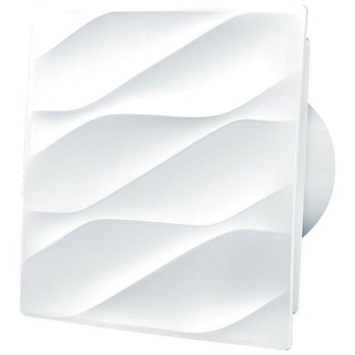 Фото - Вытяжной вентилятор Blauberg Bavaria 125, белый 18 Вт вытяжной вентилятор blauberg bravo 125 белый 16 вт