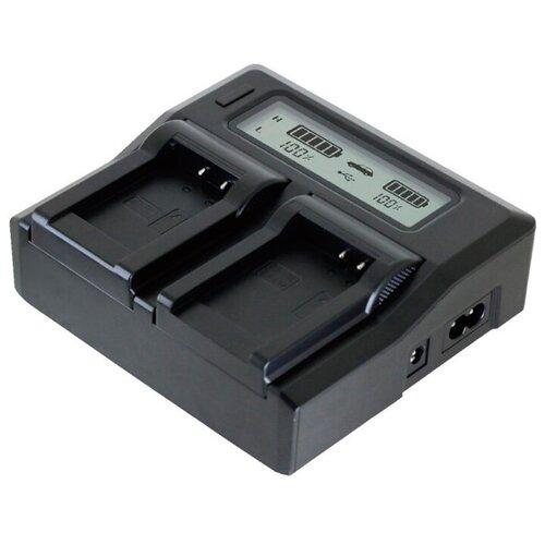 Фото - Зарядное устройство Relato ABC02/LP-E19 + Авто для Canon LP-E19/LP-E4 руфус уэйнрайт rufus wainwright out of the game 2 lp