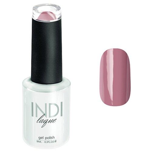 Гель-лак для ногтей Runail Professional INDI laque классические оттенки, 9 мл, 3507 гель лак для ногтей runail professional indi laque классические оттенки 9 мл 3541