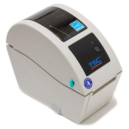 Принтер этикеток TSC TDP-225, белый