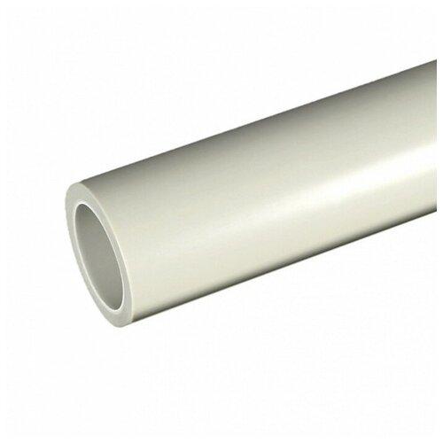 Труба полипропиленовая FV Plast Classic SDR6 32, DN21 мм 2 м 1 штук серый