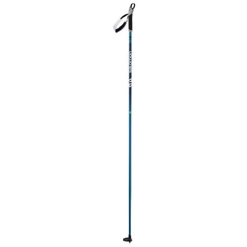Лыжные палки Salomon Escape Vitane синий 155 2020-2021