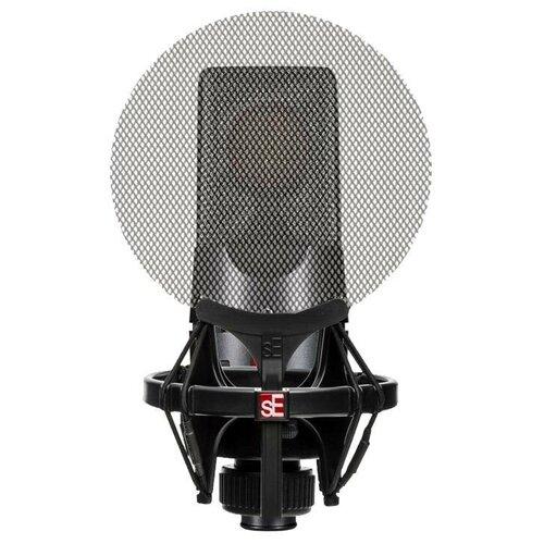 Микрофон sE Electronics X1 S Vocal Pack, черный