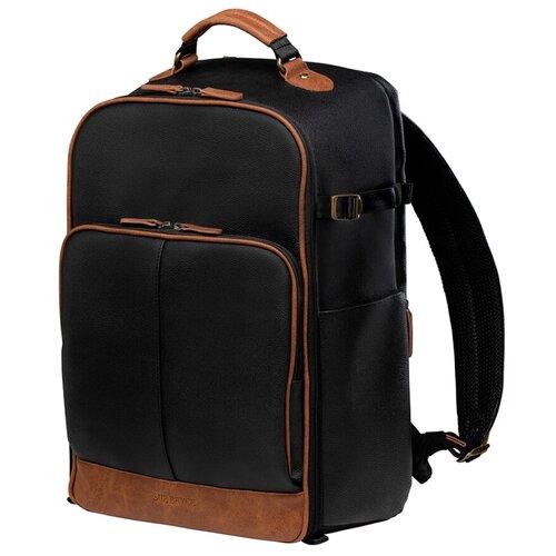 Рюкзак для фото-, видеокамеры TENBA Sue Bryce Backpack 15 черный