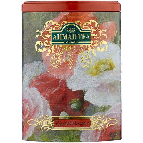 Чай черный Ahmad tea Fine tea collection English breakfast, 100 г чай ahmad tea ceylon tea op черный 100 г