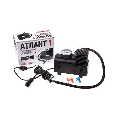 Автомобильный поршневой компрессор АТЛАНТ-01
