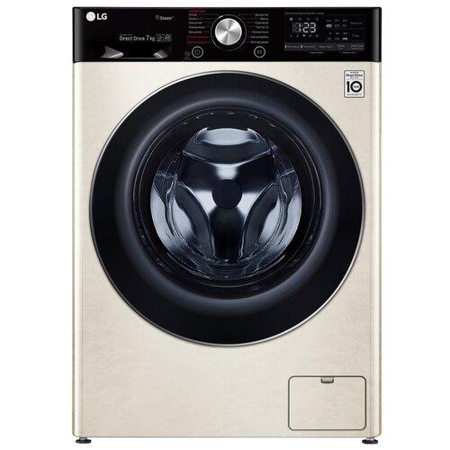 Стиральная машина LG AI DD F2V5HS9B стиральная машина lg ai dd f4v5vs9b
