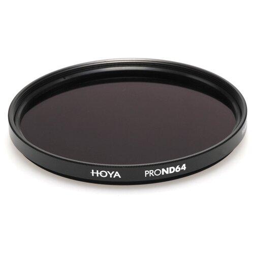 Светофильтр Hoya ND64 PRO 52mm