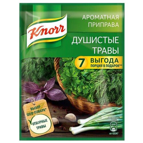 Knorr Приправа Душистые травы, 200 г