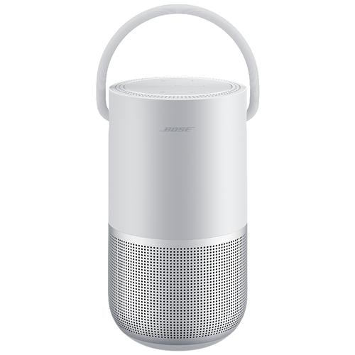 Bose Portable Home Speaker Lux Silver Беспроводная акустика