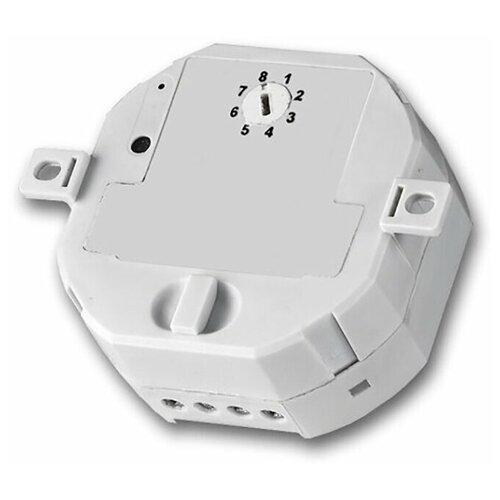 Приемник ACM-100 Встраиваемый радиодиммер (LED/CFL/накал/галоген) 200W COCO International B.V. 71082 3