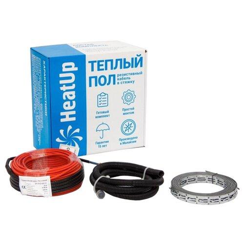 Греющий кабель HeatUp 13,3м2 2000Вт