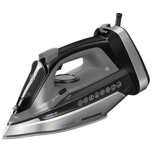 Утюг REDMOND RI-C272 серый/черный