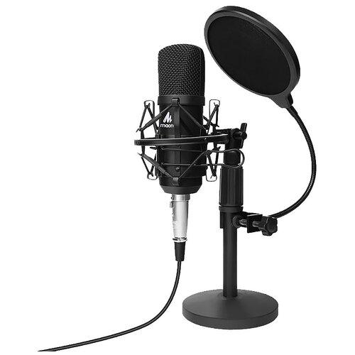 Микрофон Maono AU-A03T, черный