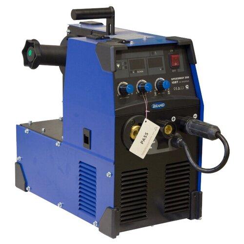 Сварочный аппарат инверторного типа Aurora SPEEDWAY 200 MIG/MAG, MMA