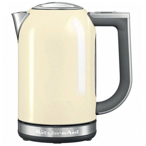 Чайник KitchenAid 5KEK1722, кремовый