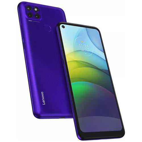 Смартфон Lenovo K12 Pro 4/128GB Electric Violet