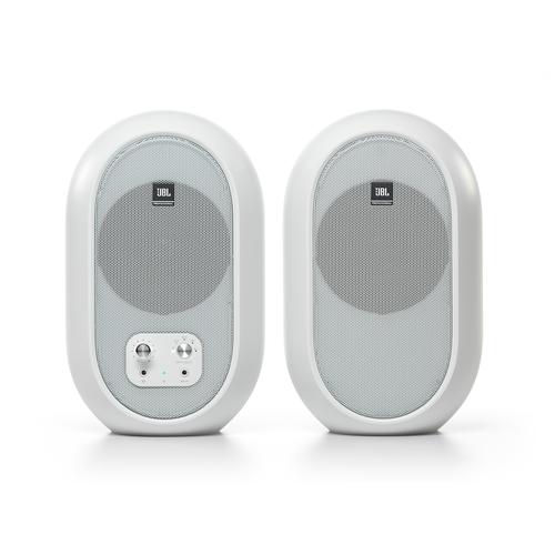 Полочная акустическая система JBL 104-BT white