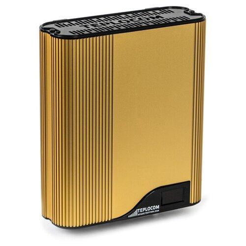 Стабилизатор напряжения однофазный Бастион Teplocom ST-555-I gold