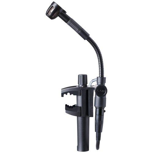 Микрофон AKG C518ML, черный