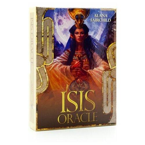ISIS oracle. Оракул Изиды