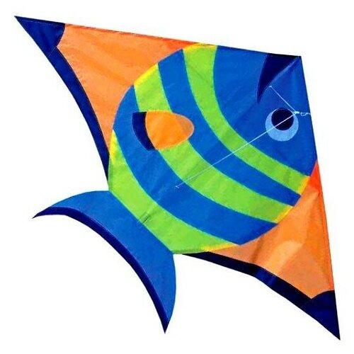 Воздушный змей X-Match Рыбка (681323)